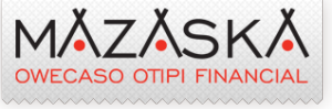Mazaska logo